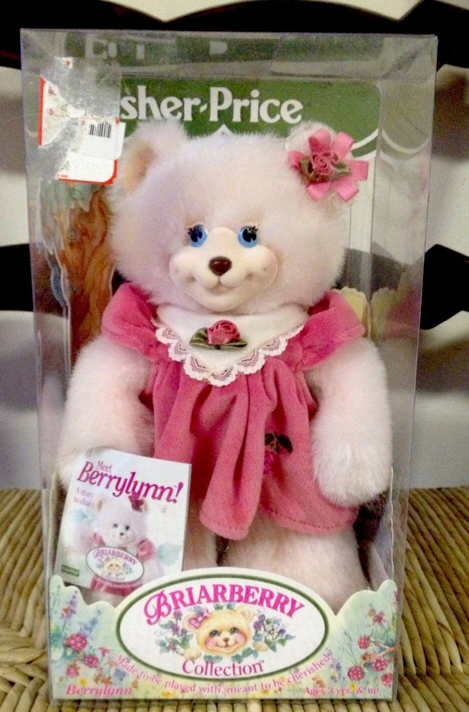 Briarberry Bear Collection